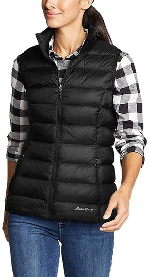 Eddie Bauer Women's CirrusLite Down Vest