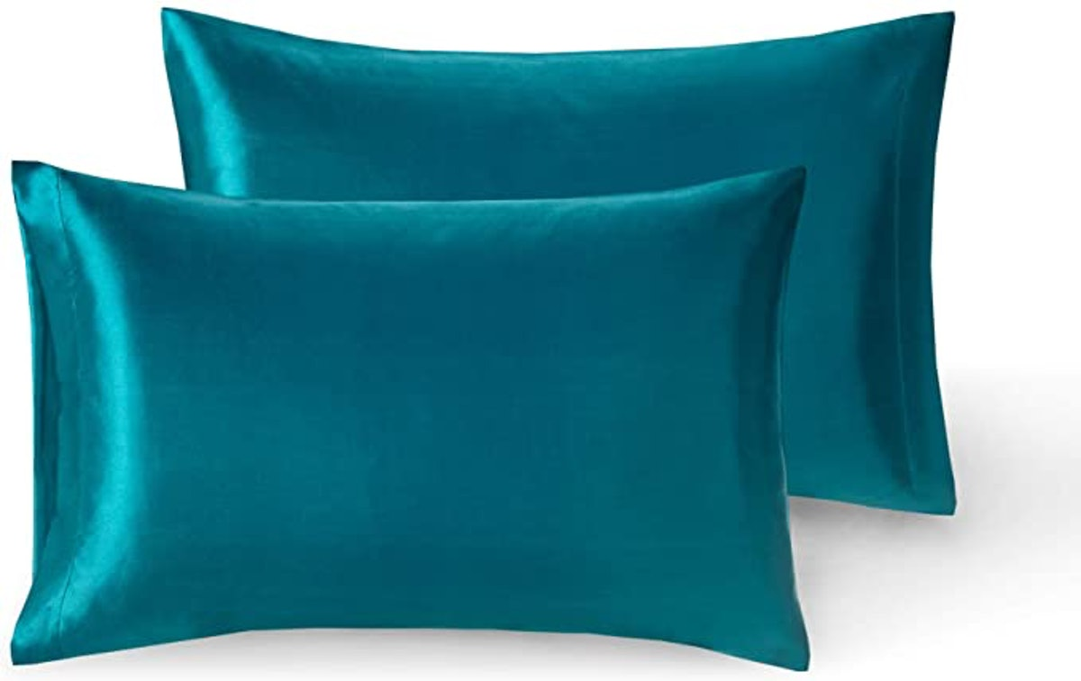 Degrees of Comfort Satin Pillow Cases (Set of 2)