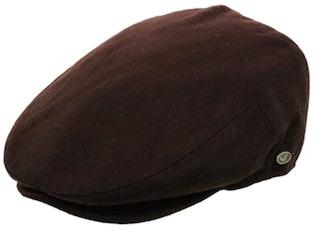 Epoch Premium Wool Newsboy Hat