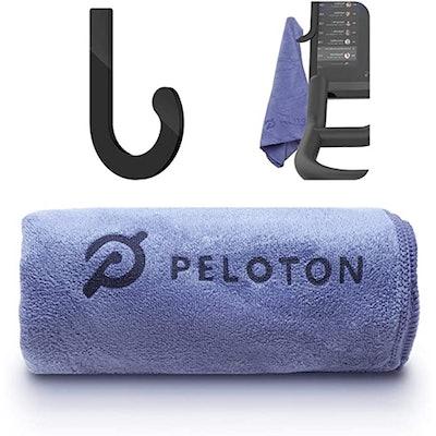 Naisi Towel Hook Set For Peloton