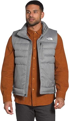 The North Face Men's Aconcagua Insulated Vest