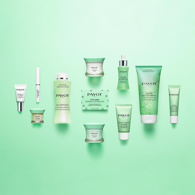 PAYOT's Advent Calendar is packed with French skin care, including its beloved Pâte Grise
