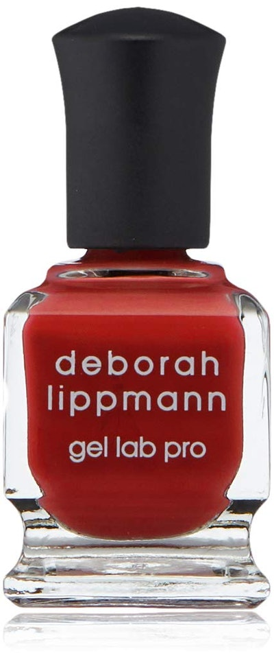 Deborah Lippmann Gel Lab Pro Nail Polish in It's Raining Men