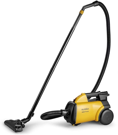 Eureka Mighty Mite 3670 Canister Vacuum Cleaner