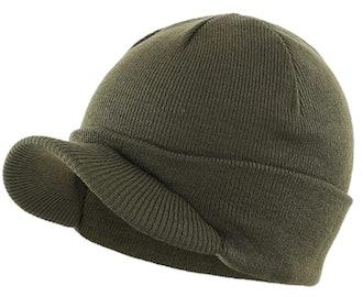 Home Prefer Men's Winter Beanie Hat