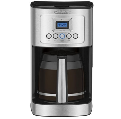 Cuisinart Perfectemp Coffee Maker