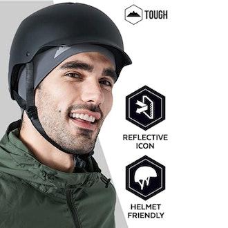 Tough Headwear Skull Cap Helmet Liner
