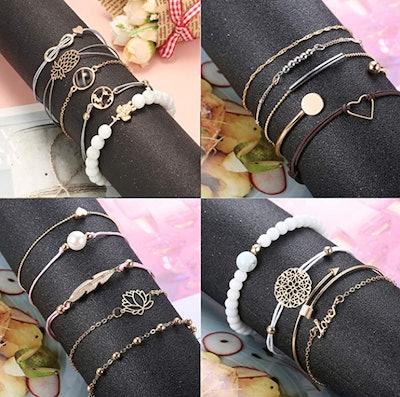 YADOCA Bracelet Set (Set of 20)