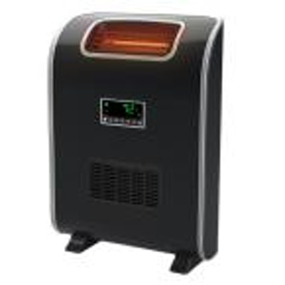 6-Element SlimLine Heater Unit with Smart Boost Technology