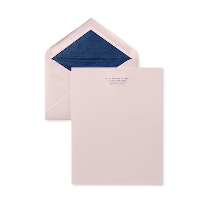 Imperial Writing Paper