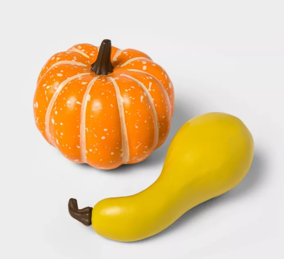 Harvest Pumpkin Acorn & Gourd Decorative Filler - Spritz™