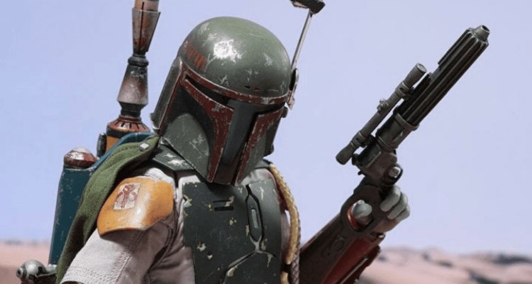 Mandalorian Season 2 How Boba Fett Survived The Sarlacc Explained