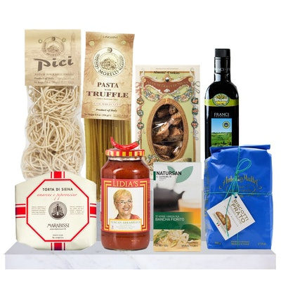 Tuscan Gift Basket: A Trip to Firenze