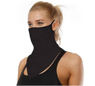 Kyerivs Neck Gaiter With Ear Loops