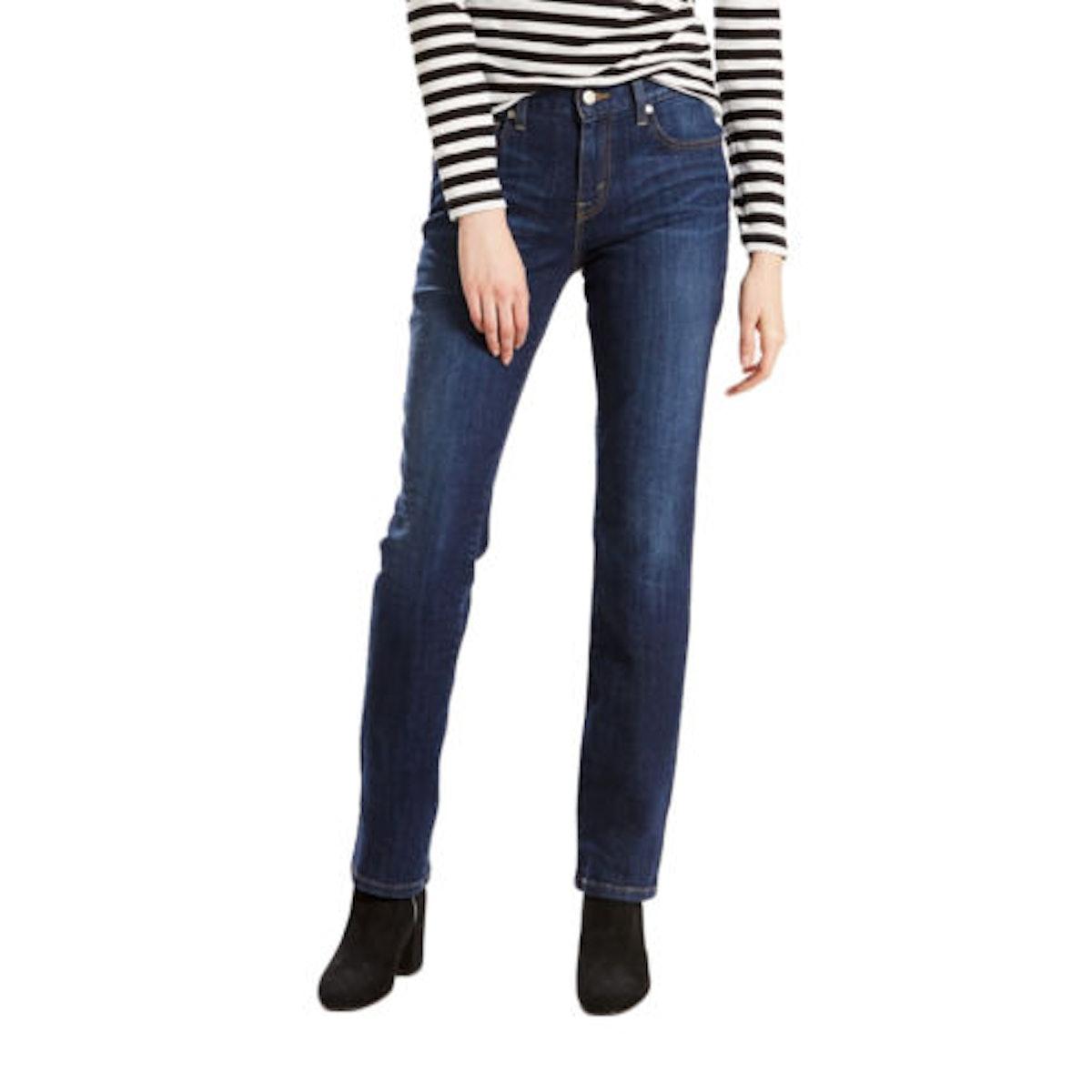 Levi's Water<Less Women's 505™ Straight Jean