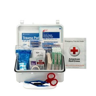 First Aid Only First Aid Kit (57 Pieces)