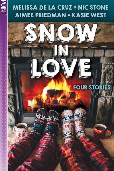 'Snow in Love' by Melissa de la Cruz, Nic Stone, Aimee Friedman, and Kasie West