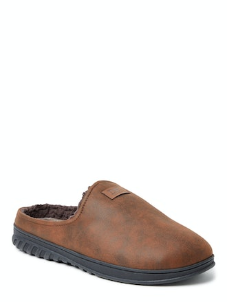 Mountain Clog Slippers with Memory Foam