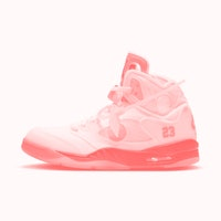 You could win the Off-White x Air Jordan 5 'Sail' for only $4