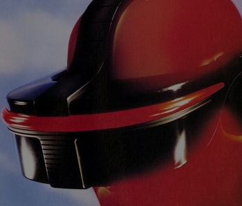 Sega VR was a 1990s virtual reality headset that was cancelled shortly before release.