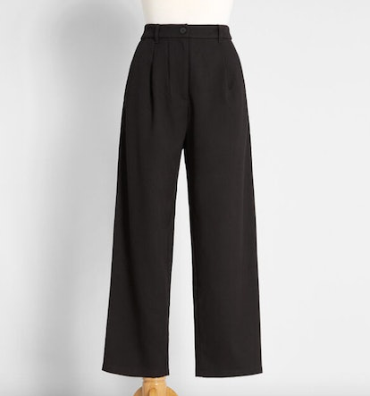 Be Good Do Good Wide-Leg Pants