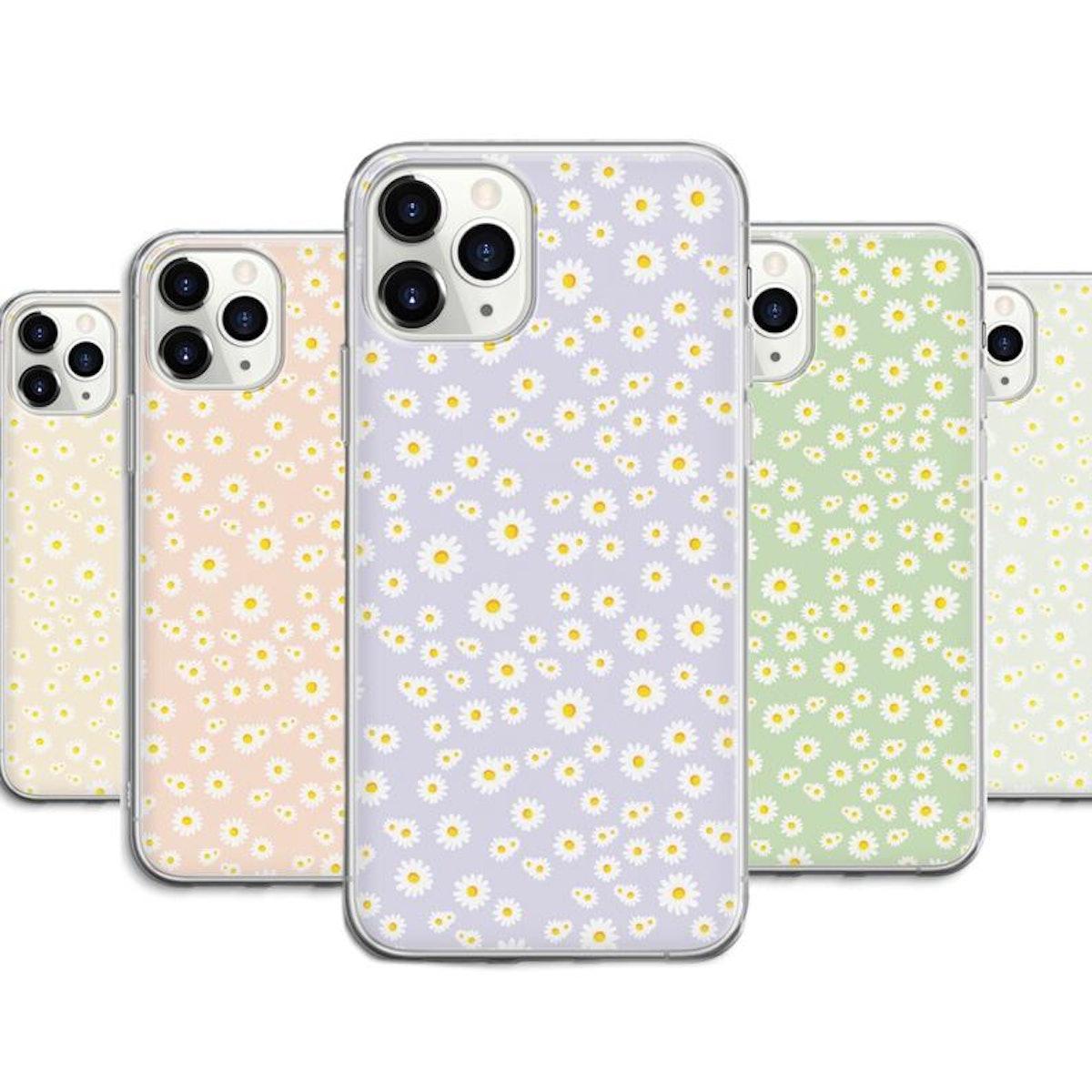 Daisy iPhone 12 Mini Case