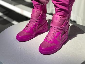 Ambush Nike Dunk High
