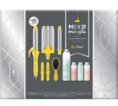 Mix & Mingle