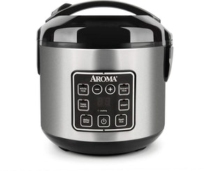 Aroma Housewares Cool-Touch Rice Maker