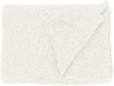 State Cashmere 100% Cashmere Unisex Baby Blanket