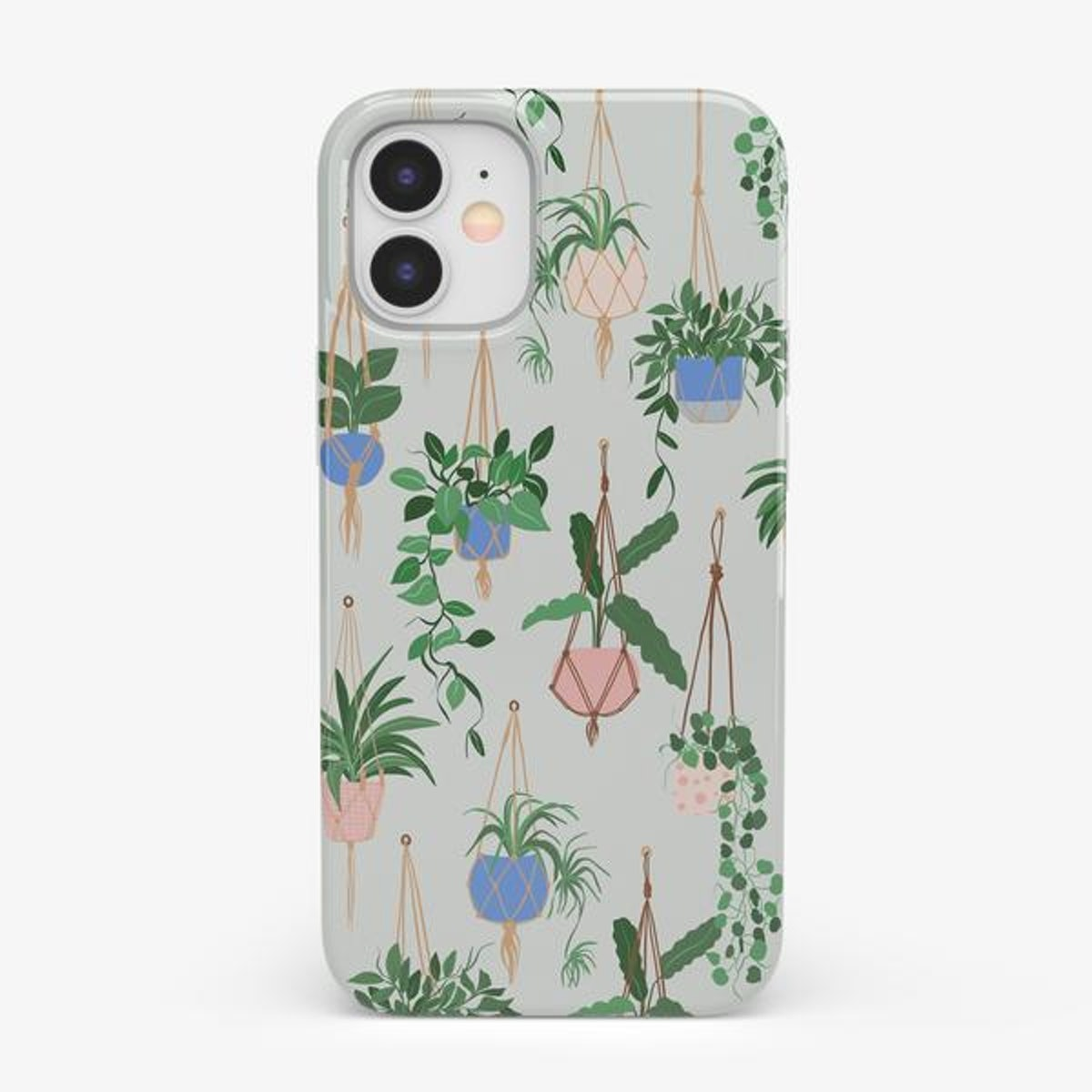 Hanging Around   Potted Plants Case