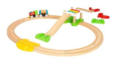 My First Railway