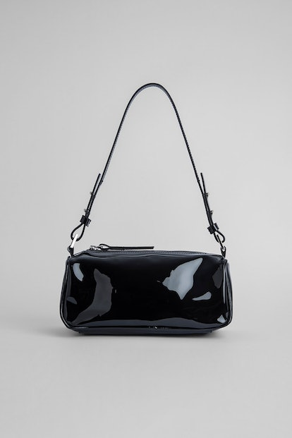 EVE BLACK PATENT LEATHER