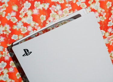 PS5 review: panel