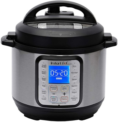 Instant Pot Duo Plus Mini