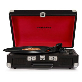 Cruiser Deluxe Stereo Turntable