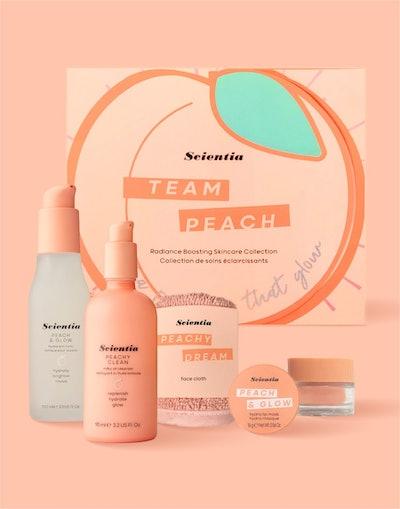 Team Peach Set