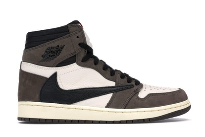 Jordan 1 Retro High Travis Scott