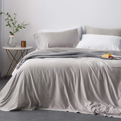 Oasis Fine Linens Island Bamboo Collection