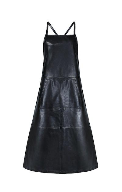 MANDO DRESS