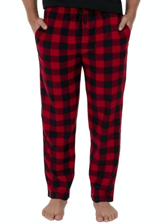 Men's Fleece Pajama Pant