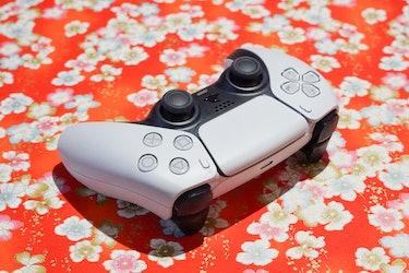 PS5 DualSense controller review
