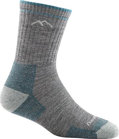 Darn Tough Women's Micro Crew Sock