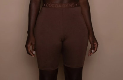 COCOA by NS Biker Shorts