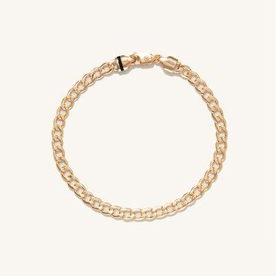 Flat Curb Bracelet