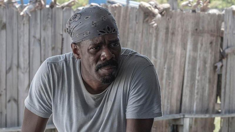 Colman Domingo as Victor Strand on 'Fear the Walking Dead.'
