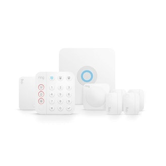 Ring Alarm 8-Piece Kit