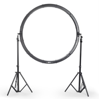 Smith-Victor 48 inch ring light