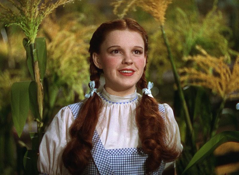 The Wizard of Oz - 1939, Judy Garland