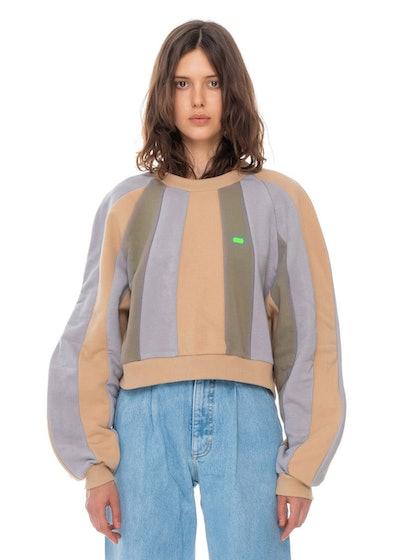 Wired Sweatshirt
